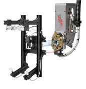 Wemo s-Design zij uitname robot